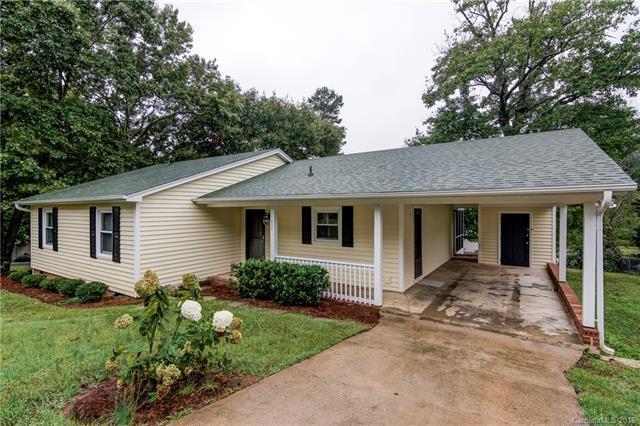 5121 Stoney Oaks Drive, Gastonia, NC 28052 (#3442158) :: RE/MAX Four Seasons Realty