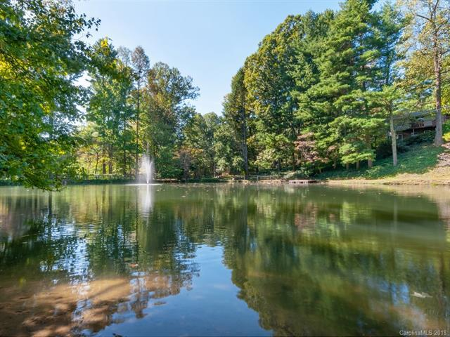 5 Lakemont Cottage Trail, Flat Rock, NC 28731 (#3442159) :: High Performance Real Estate Advisors