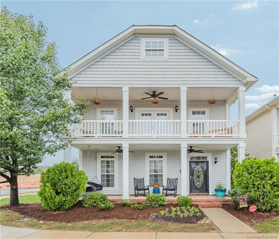 5122 Alysheba Drive, Indian Trail, NC 28079 (#3442190) :: Exit Mountain Realty
