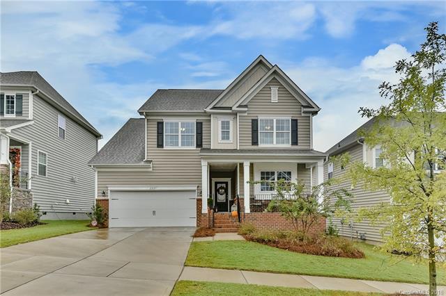 2227 Elmview Lane, Fort Mill, SC 29715 (#3442204) :: Scarlett Real Estate