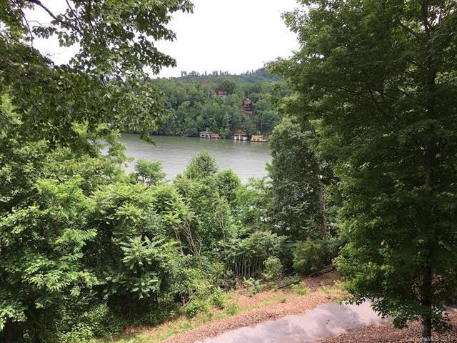 14 Lurewoods Manor Drive, Lake Lure, NC 28746 (#3442208) :: Washburn Real Estate