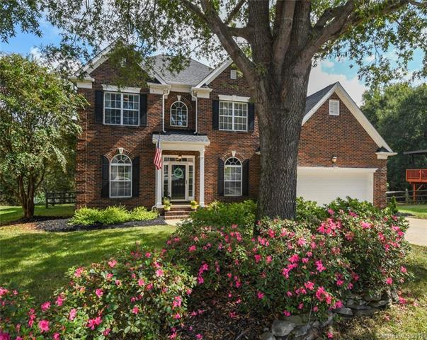 10915 Valley Spring Drive, Charlotte, NC 28277 (#3442218) :: Homes Charlotte
