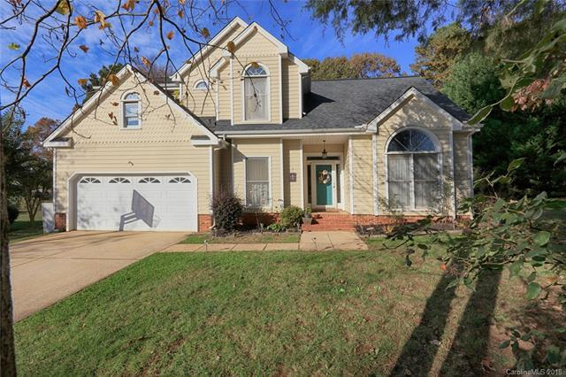 188 Southhaven Drive, Mooresville, NC 28117 (#3442221) :: Stephen Cooley Real Estate Group