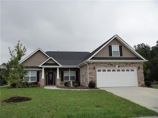 5416 Sustar Drive, Monroe, NC 28110 (#3442242) :: MartinGroup Properties