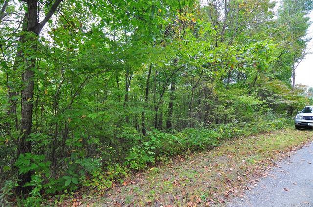 00 Pine Tree Drive #7, Candler, NC 28715 (#3442246) :: High Performance Real Estate Advisors