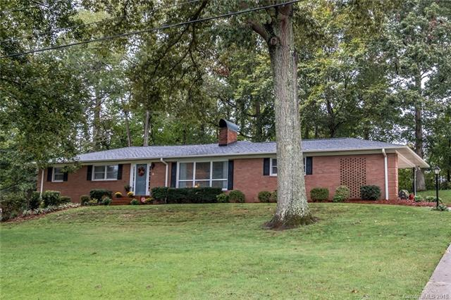 248 Kingsway Circle, Charlotte, NC 28214 (#3442261) :: Stephen Cooley Real Estate Group