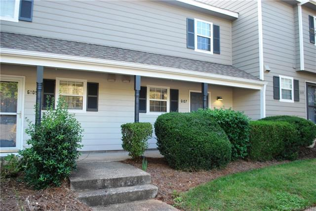 6107 Heathstone Lane, Charlotte, NC 28210 (#3442262) :: Exit Mountain Realty