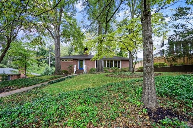 519 Meadowbrook Road, Charlotte, NC 28211 (#3442266) :: The Ramsey Group