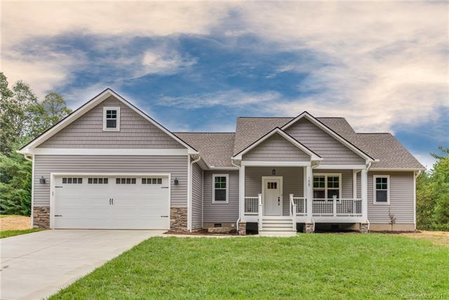 158 Scenic Ridge Drive, Hendersonville, NC 28792 (#3442282) :: Roby Realty