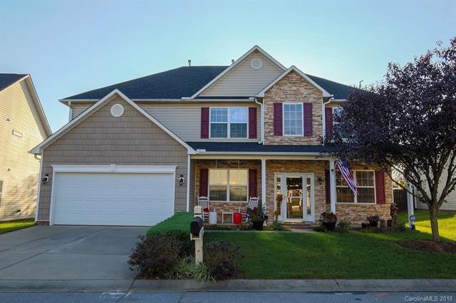 148 Roanoke Road Lot 279, Fletcher, NC 28732 (#3442283) :: RE/MAX RESULTS
