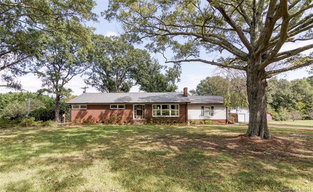 8331 Unity Church Road, Denver, NC 28037 (#3442289) :: Mossy Oak Properties Land and Luxury