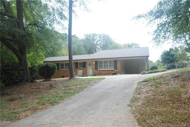 3020 Arnold Drive, Shelby, NC 28152 (#3442301) :: Washburn Real Estate