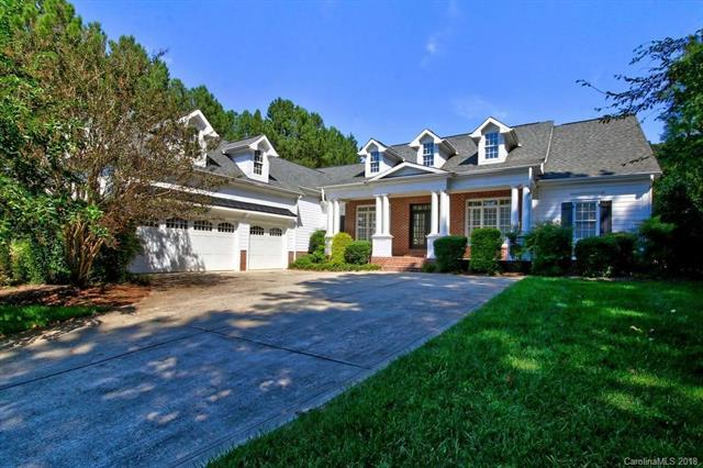 106 Nautical Point Court, Mooresville, NC 28117 (#3442309) :: Exit Mountain Realty