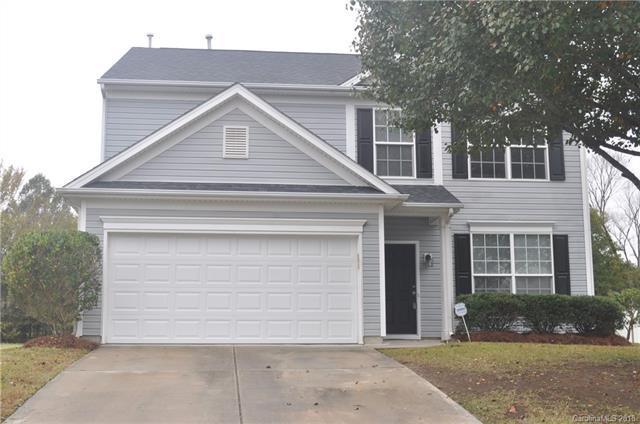 4637 Maplecrest Place, Harrisburg, NC 28075 (#3442328) :: High Performance Real Estate Advisors