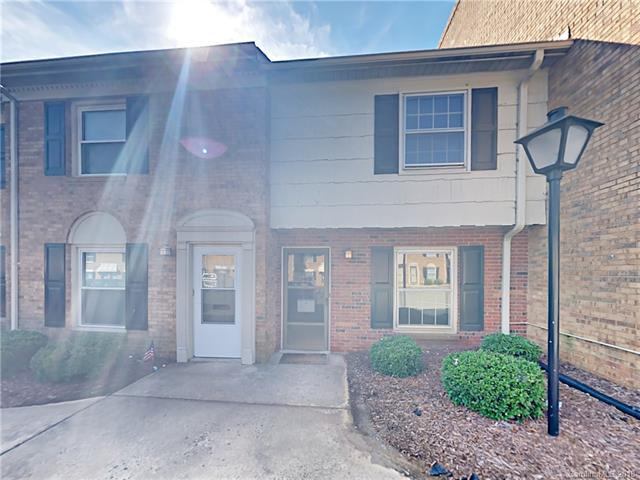 3722 Park Road J, Charlotte, NC 28209 (#3442333) :: Exit Mountain Realty