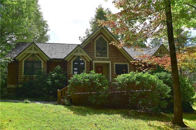 219 Brookstone Ridge, Sylva, NC 28779 (#3442334) :: Exit Mountain Realty