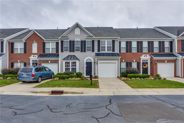 13528 Boulder Creek Drive, Charlotte, NC 28273 (#3442336) :: Miller Realty Group