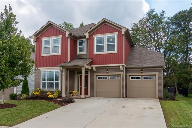 3174 Helmsley Court, Concord, NC 28027 (#3442346) :: Team Southline