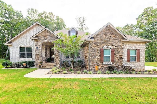 14019 Rhone Valley Drive #5, Charlotte, NC 28278 (#3442347) :: Exit Mountain Realty