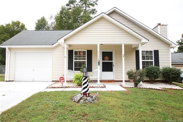 310 Wilma Lee Court, Charlotte, NC 28208 (#3442348) :: LePage Johnson Realty Group, LLC