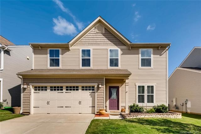 3586 Catherine Creek Place, Davidson, NC 28036 (#3442354) :: The Ramsey Group