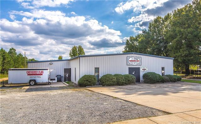 575 Old Speedway Drive NW, Concord, NC 28027 (#3442360) :: The Premier Team at RE/MAX Executive Realty
