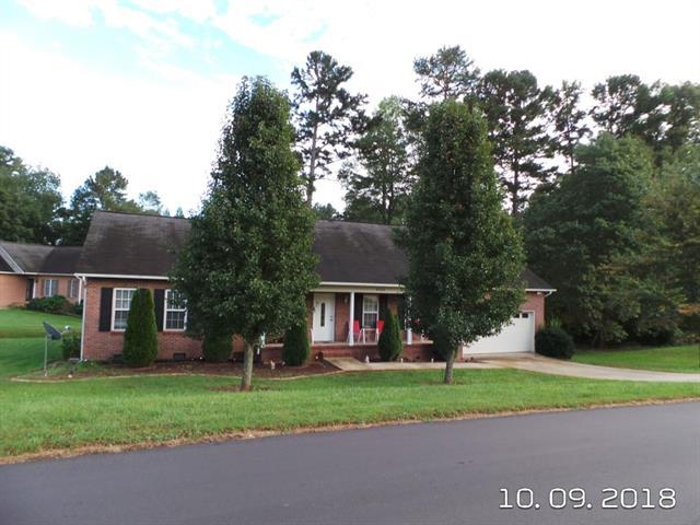 4964 Water Wheel Drive #57, Conover, NC 28613 (#3442363) :: Exit Mountain Realty