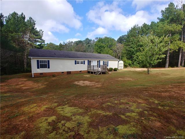 190 Barbary Drive, Statesville, NC 28677 (#3442364) :: Robert Greene Real Estate, Inc.