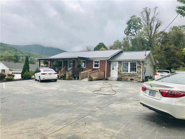 117 Westover Drive, Burnsville, NC 28714 (#3442369) :: High Performance Real Estate Advisors