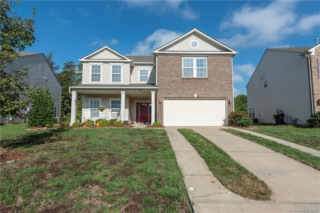 13918 Lawrence Farm Lane #47, Charlotte, NC 28278 (#3442384) :: LePage Johnson Realty Group, LLC
