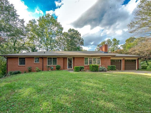 53 Gladstone Road, Asheville, NC 28805 (#3442400) :: Mossy Oak Properties Land and Luxury
