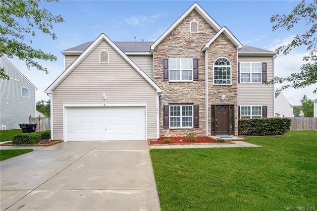 1912 Rockycreek Lane, Monroe, NC 28112 (#3442410) :: Charlotte Home Experts