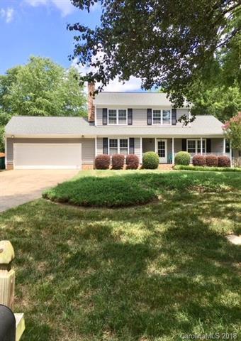 6507 Porterfield Road, Charlotte, NC 28226 (#3442416) :: LePage Johnson Realty Group, LLC