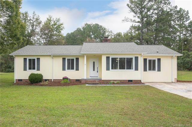 2623 Norfolk Road, Lancaster, SC 29720 (#3442422) :: Exit Mountain Realty