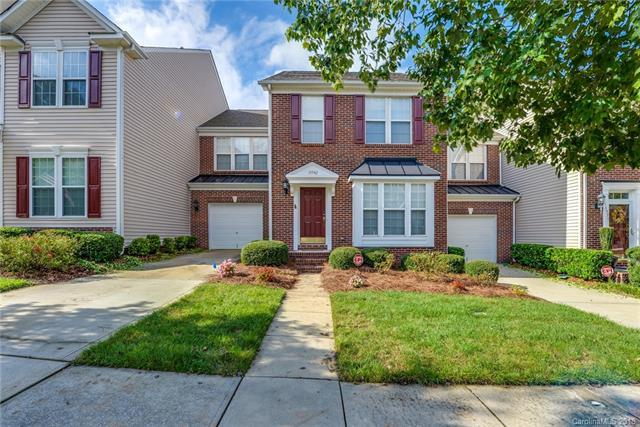 14542 Greenpoint Lane, Huntersville, NC 28078 (#3442425) :: Odell Realty
