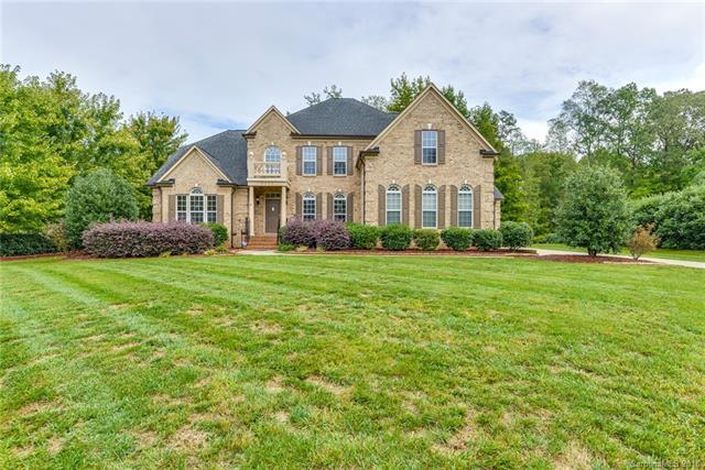 8042 Talcott Drive, Mint Hill, NC 28227 (#3442427) :: Zanthia Hastings Team
