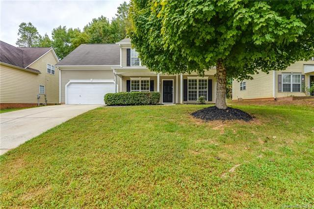 1623 Stoney Creek Lane, Charlotte, NC 28262 (#3442432) :: Exit Mountain Realty