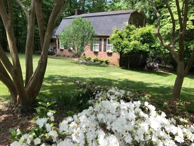 290 Heritage Place #11, Mooresville, NC 28115 (#3442448) :: The Ramsey Group