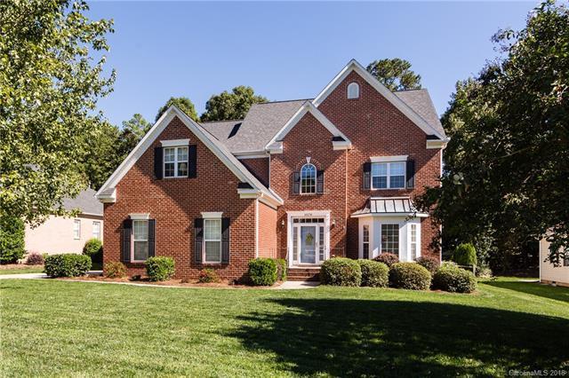 10278 Kendan Knoll Drive, Charlotte, NC 28262 (#3442449) :: MartinGroup Properties