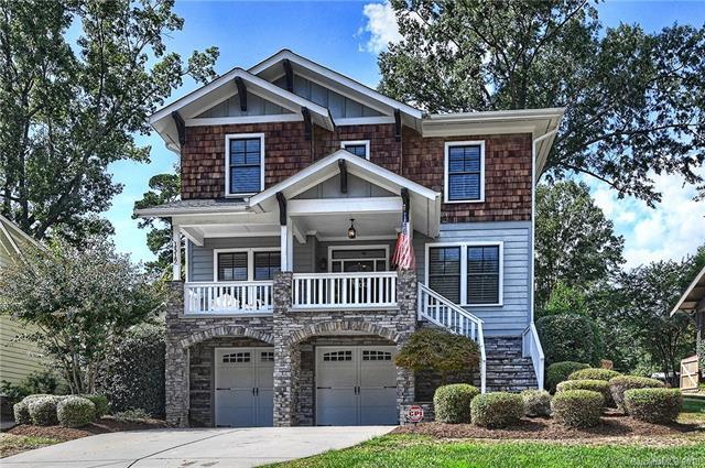 1319 Ivey Drive, Charlotte, NC 28205 (#3442455) :: Homes Charlotte