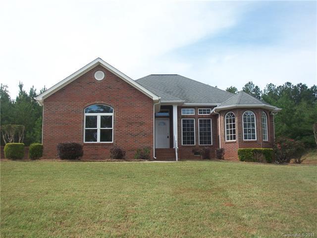 2628 Shoal Creek Church Road, Shelby, NC 28152 (#3442477) :: Cloninger Properties