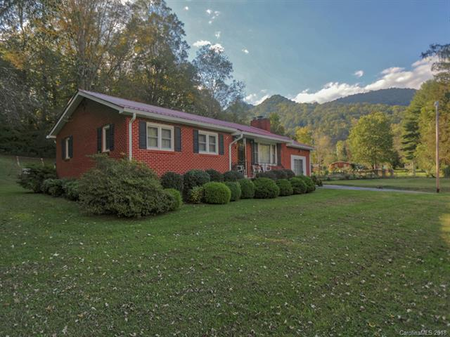 35 R And K Drive, Waynesville, NC 28786 (#3442481) :: The Ramsey Group