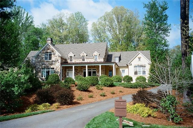 89 Lake Drive, Biltmore Lake, NC 28715 (#3442487) :: Keller Williams Biltmore Village
