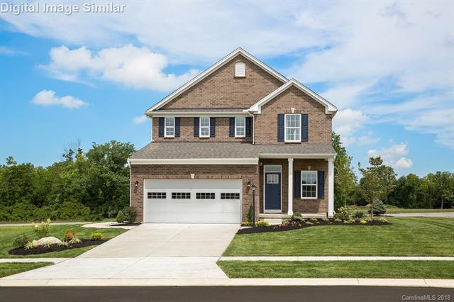 1519 Bailiff Court SW #687, Concord, NC 28025 (#3442500) :: High Performance Real Estate Advisors