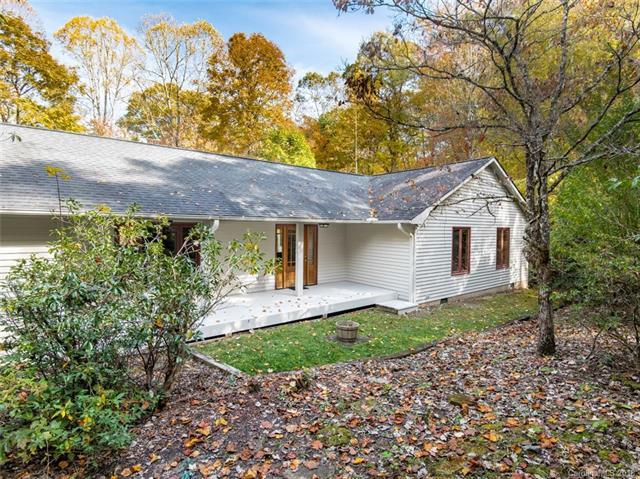 549 Three Mile Knob Road #45, Pisgah Forest, NC 28768 (#3442513) :: Rinehart Realty