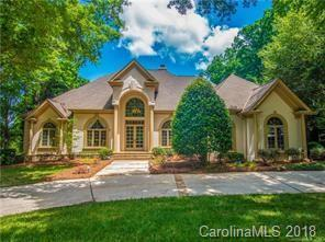 4732 Old Course Drive, Charlotte, NC 28277 (#3442523) :: Team Southline
