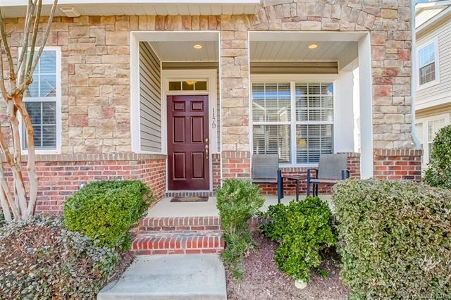 117 Walnut Cove Drive #15, Mooresville, NC 28117 (#3442565) :: The Ramsey Group