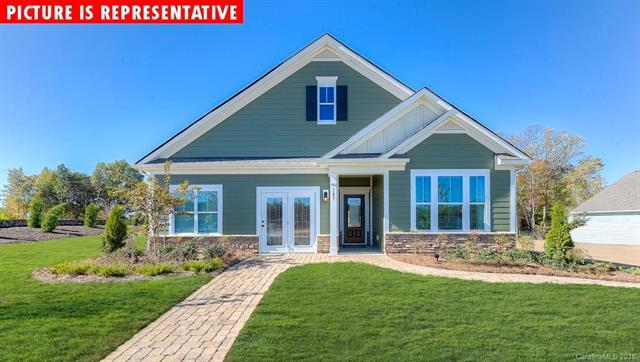 126 Chase Water Drive #27, Mooresville, NC 28117 (#3442569) :: TeamHeidi®