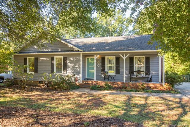 717 Wofford Street, Rock Hill, SC 29730 (#3442590) :: Stephen Cooley Real Estate Group