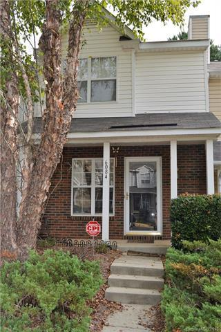 6084 Cougar Lane, Charlotte, NC 28269 (#3442597) :: Stephen Cooley Real Estate Group